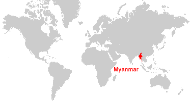 map-of-MYANMAR