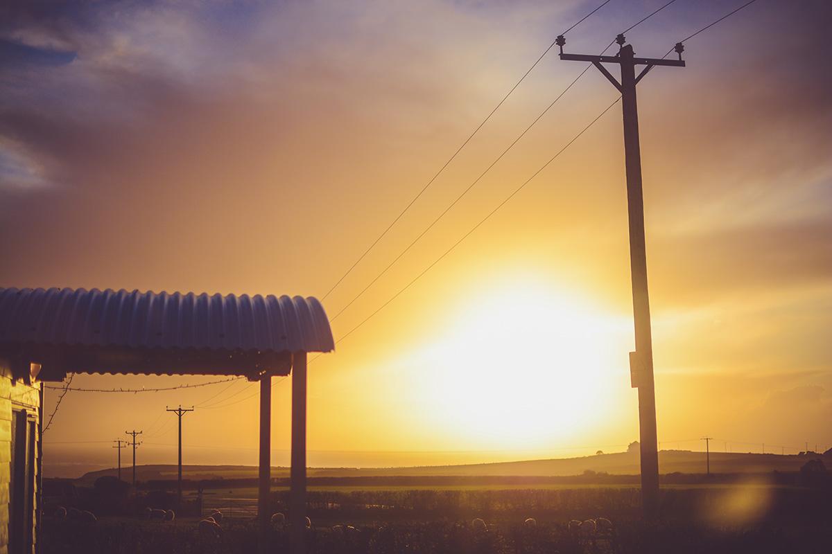 Rural Electrification through Renewable Energy (ELREN)