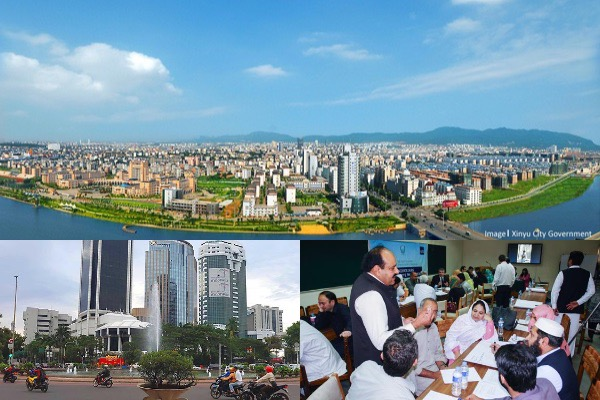 E-learning course on Sustainable Urban Mobility in Developing Countries