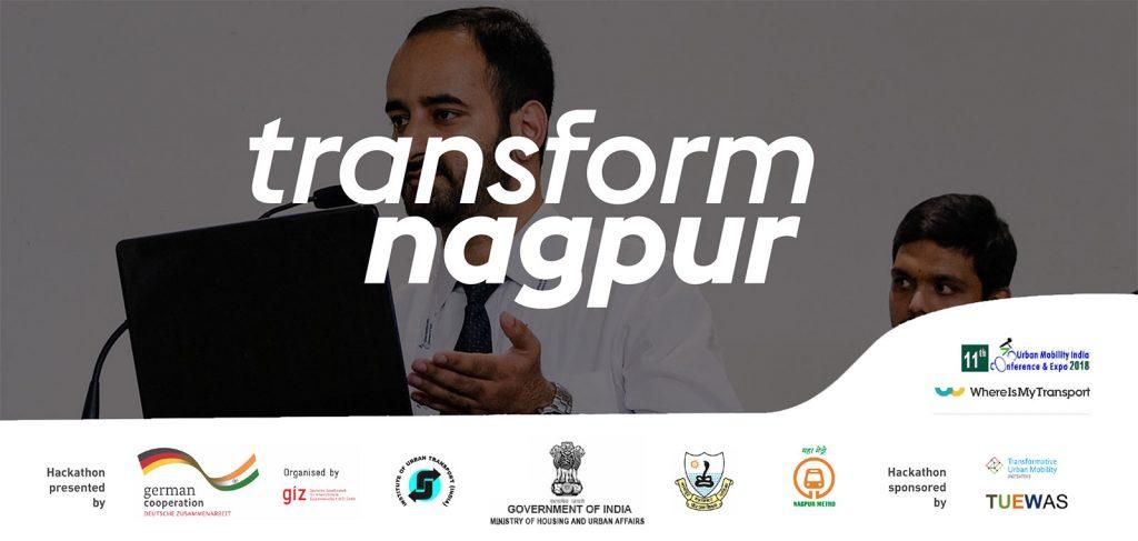 Transform Nagpur