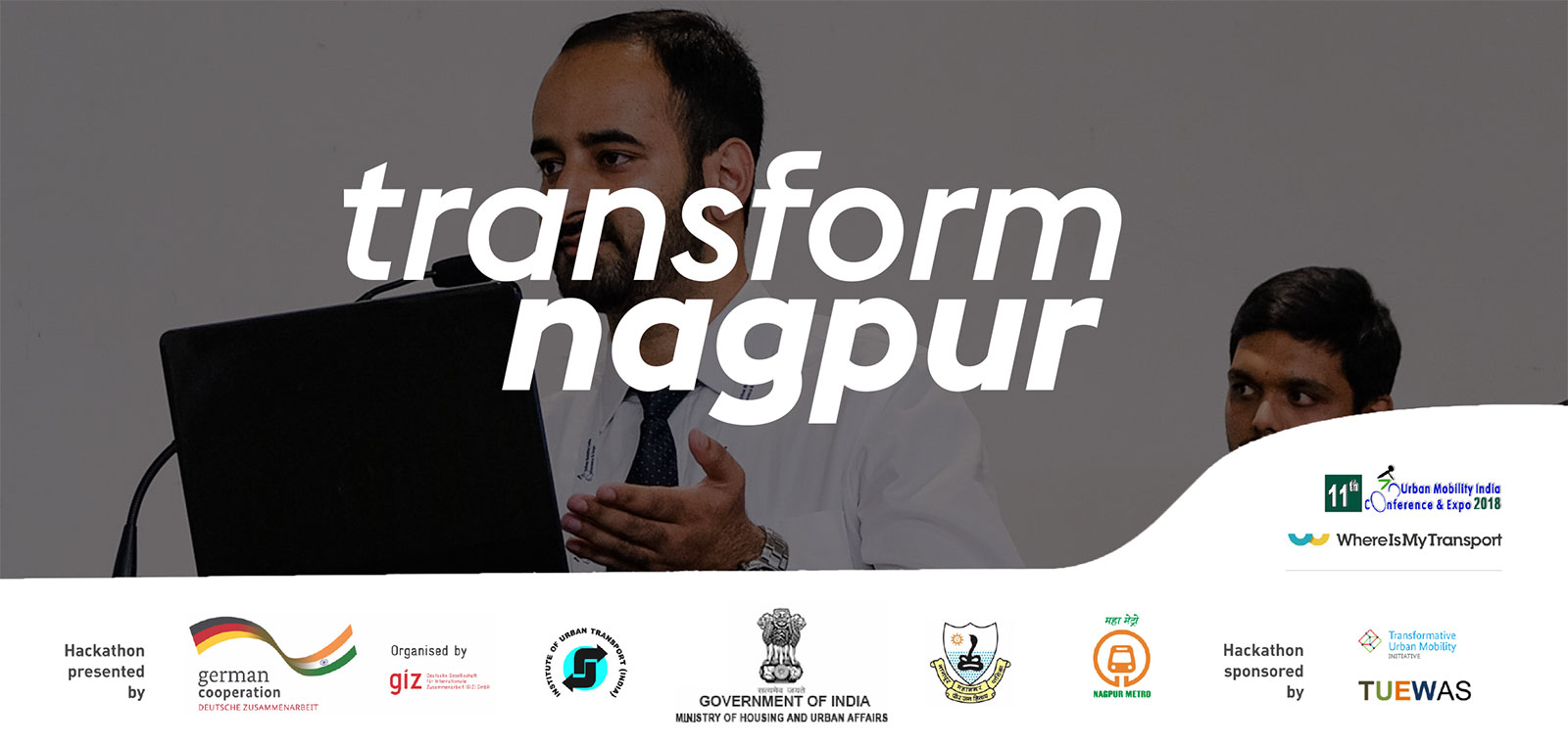 Transform Nagpur